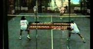 Torneo Entrenamiento 6   Final: Lasaigues-Sanz vs. Auguste-Siro