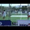 Open del Mundial de Pádel Mendoza 1994: Lahoz-Not Vs. Rojas-Mujica