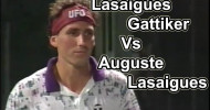 Final del Masters de Padel 1994: Lasaigues-Gattiker Vs Auguste-Lasaigues