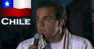 Mundial de Pádel 1994: Entrevista al seleccionado chileno