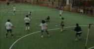 Video Clip de Padel: Fútbol y Backstage