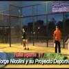 Entrevista a Jorge Nicolini en Villa Mercedes