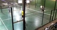 APP 40 Club Teléfonos | Cuartos: Chozas-Cataldo Vs. Villagra-Castro