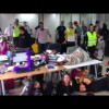 Making of del Harlem Shake de Padel Manía
