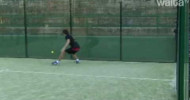 Clase 36 de Rafa Gálvez: Juego de pies básico en zona defensiva