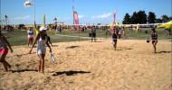 Las Nº 1 del Pádel Vs. las Nº 1 del Beach Tennis