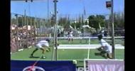 Mundial de Pádel Mendoza 1994: Argentina Vs. Paraguay