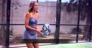 AdosManos: moda femenina en el pádel