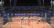 Master 2012: drop shot con una Drop Shot, por Juan Martin Díaz