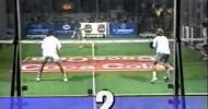 Mejores y peores jugadas del Grand Slam de Padel de Río Cuarto, 1994