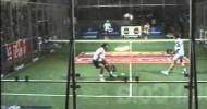 Grand Slam Coca-Cola de Pádel 1994   Cuartos de Final: Maquirriaín