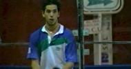 Ariel Diwan y Emilio Cervasi Vs Martin Echegaray y Román Pittaluga – Bahía Blanca 1995