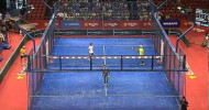 World Padel Tour Final de Sevilla 2013 – Partido completo