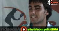 AJPP entrevista a Pablo Lima