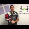 Pala Bull Padel K-3 Pro: Análisis de Javier Limones