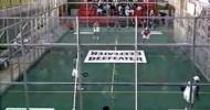 Semifinales del open por parejas del Primer Mundial de Pádel