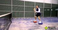 Clase 104 de Rafa Gálvez: Entrenando volea en inestabilidad