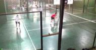 APP 40 Club Teléfonos   Final: Chozas-Cataldo Vs. Volpi-Melgratti
