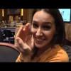 Miguel Lamperti Jugando al Poker contra Adela Úcar