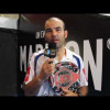 Padel Pro Tour entrevista a Willy Lahoz en Madrid 2012