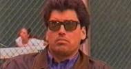 Entrevista a Víctor Pecci en el Mundial de Pádel 1994