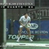 Grand Slam de Padel Coca-Cola 1994 |  Octavos de Final: Urrutia