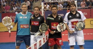 Segunda semifinal de Santa Lucía 2013 – Partido Completo
