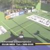 Imágenes del Torneo Internacional de Pádel de Itaparica 1993