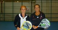 Adriana Costagliola e Inés Álvarez volvieron a competir
