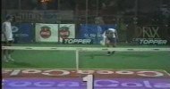Mejores y Peores jugadas de 8vos y 4tos del Grand Slam de Padel de Río Cuarto, 1994
