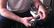 Como solucionar el ruido en una pala de pádel