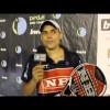 Padel Pro Tour entrevista a Pitu Losada en Sevilla 2012