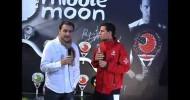 Paquito Navarro entrevista al CEO de PadelManía