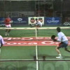 Grand Slam de Pádel Coca-Cola 1994 | Octavos de Final: Echegaray