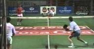 Grand Slam de Pádel Coca-Cola 1994   Octavos de Final: Echegaray