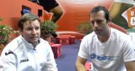 Marcelo Capitani entrevista a Germán Tamame