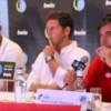 Pádel solidario: PPT y Fundación Emilio Sánchez Vicario