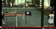 Torneo entrenamiento de Padel profesional (Completo)- Paddle Show