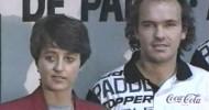 Lanzamiento del Mundial de Pádel de Argentina 1994
