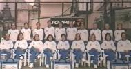Pensamientos y sueños de la selección argentina de pádel 1994