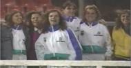 Final Femenina por Equipos del Primer Mundial de Pádel: España Vs. Argentina