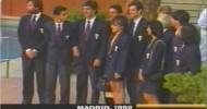 Resumen del Primer Mundial de Pádel | Madrid / Sevilla 1992