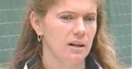 Selección femenina de pádel argentina de 1994: entrevistas y entrenamiento