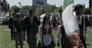 Inauguración del 2do Mundial de Pádel: Mendoza 1994