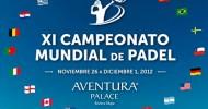Mundial de México 2012: conferencia de prensa