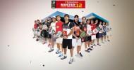 Rueda de Prensa y Presentación del Master Padel Pro Tour 2012
