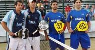 Mundial México 2012: Definición por equipos masculinos y premiación