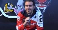 PadelGood entrevista a Cristóbal Bohorquez
