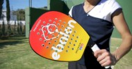 Video promocional de Ebalon Smart Padel