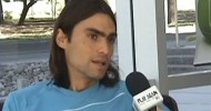 Entrevista a Juani Mieres en Mendoza 2011